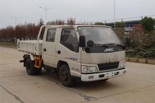 江铃江特其它撤销车型自卸车国五116马力(JMT3040XSA2)