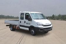 依維柯國五其它撤銷車型貨車146馬力2700噸(NJ1065EJCS)