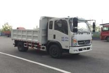 钦机其它撤销车型自卸车国五150马力(LSC3040B201)