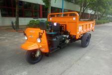 时风牌7YP-1475DA5型自卸三轮汽车图片