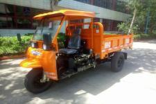 时风牌7YP-1775DJ8型自卸三轮汽车图片