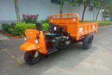 时风牌7YP-1775DA5型自卸三轮汽车图片