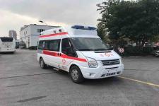 救护车(ZJL5048XJHJ5救护车)图片