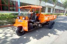時風牌7YP-1475DJ8型自卸三輪汽車圖片