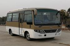 6米|钻石城市客车(SGK6605GK02)