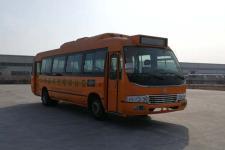 8.2米晶马JMV6821GRBEV纯电动城市客车图片