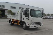 江铃江特其它撤销车型自卸车国五116马力(JMT3049XHG2B)