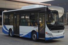 8.5米|宇通纯电动城市客车(ZK6850BEVG55)