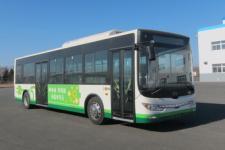 10.5米 黄海纯电动城市客车(DD6109EV9)