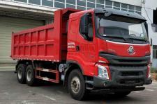 乘龙其它撤销车型自卸车国五420马力(LZ3254H7DB)