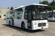 12米|海格纯电动城市客车(KLQ6129GAEVN2)