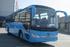 10.7米|宇通纯电动城市客车(ZK6115BEVG16)
