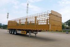 福狮11.5米32.8吨3轴仓栅式运输半挂车(LFS9406CCY)