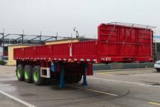 鑫万荣9.5米33.8吨3轴栏板半挂车(CWR9402)