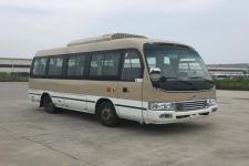 6.6米|晶马纯电动城市客车(JMV6660GRBEV1)
