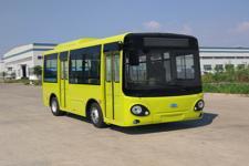 6米|开沃纯电动城市客车(NJL6600EV51)