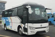 8.2米金旅纯电动客车