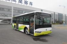 8.1米|亚星纯电动城市客车(JS6815GHBEV3)