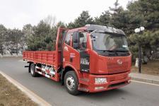 解放国六其它撤销车型平头柴油货车189马力7900吨(CA1160P62K1L4AE6)