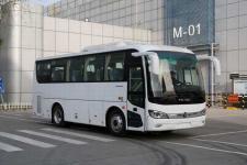 8.1米|福田客车(BJ6816U6AFB-1)