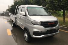 鑫源国五单桥货车86马力495吨(JKC1020SB5E)