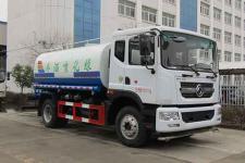 国六东风D9新款12-15方绿化喷洒车