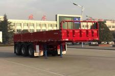 大运7.5米34.5吨3轴半挂车(CGC9400C)