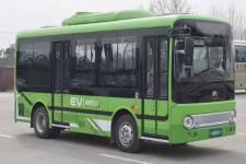 6.5米|宇通纯电动城市客车(ZK6650BEVG27)