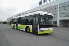 12米|亚星纯电动城市客车(JS6128GHBEV19)