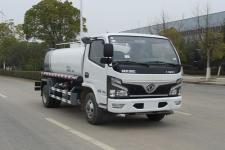 新东日牌YZR5070GSSE6型洒水车