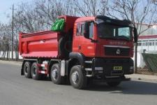 汕德卡其它撤销车型自卸车国六379马力(ZZ3316N256MF1)