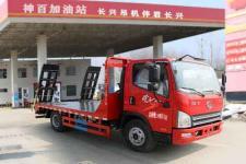 國六解放平板運輸車價格