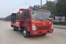 大运牌CGC2040TPBHDE33E型越野平板运输车