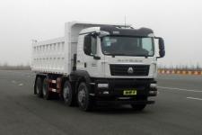 汕德卡其它撤销车型自卸车国六350马力(ZZ3316N266GF1)