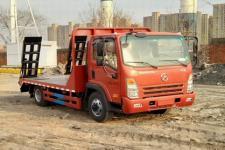 大运越野平板运输车(CGC2040TPBHDF33F)