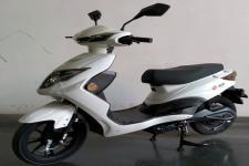 雅迪YD600DQT-2A型电动两轮轻便摩托车