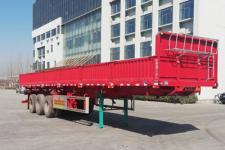 通迈12米32.5吨自卸半挂车图片