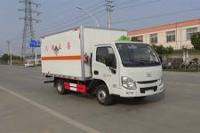 华通国六其它厢式货车113-154马力5吨以下(HCQ5033XZWSH6)