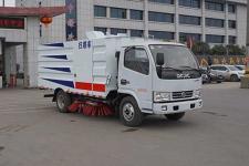 国五东风多利卡扫路车厂家直销15897604666