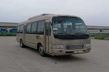 8.2米|晶马纯电动城市客车(JMV6821GRBEV5)