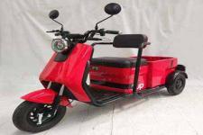 爱玛牌AM500DQZ-4A型电动正三轮轻便摩托车图片
