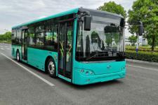 10.5米|钻石纯电动城市客车(SGK6109BEVGK13)