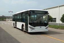 10.5米 中宜纯电动低地板城市客车(JYK6102GBEV1)