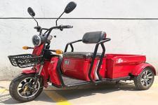 金彭牌JP500DQZ-3型电动正三轮轻便摩托车图片