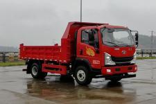 豪曼其它撤销车型自卸车国五129马力(ZZ3118G17EB0)