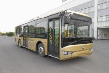 10.5米|亚星插电式混合动力城市客车(JS6108GHEV21)