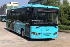 8.2米|上饶纯电动城市客车(SR6820BEVGS3)