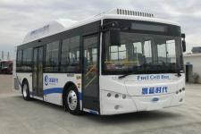 8.5米|开沃燃料电池城市客车(NJL6859FCEV6)