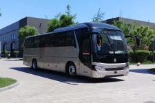 10.7米|豪沃客车(ZZ6115H5QA)