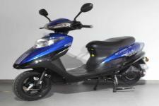 可人KR1200DQT-13型电动两轮轻便摩托车